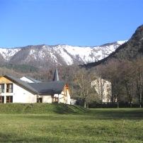 Centre LPM de Saint-Béat