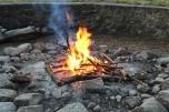 Au coin du feu pour les veillées