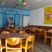Salle à manger N°1